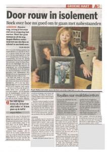 Algemeen Dagblad 13-11-2010
