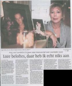 Leidsch Dagblad Rijn en Veenstreek